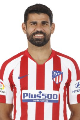 photo  Diego Costa