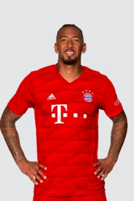 photo Jerome Boateng