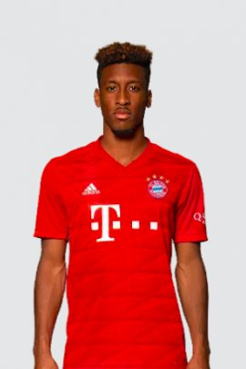 photo Kingsley Coman