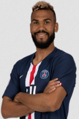 photo Éric Choupo-Moting