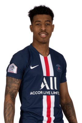 photo Presnel Kimpembe