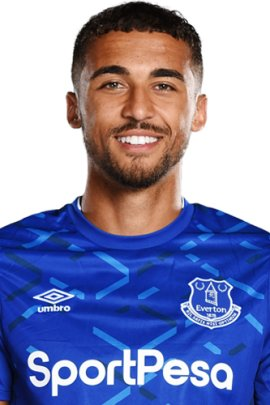 photo Dominic Calvert-Lewin