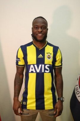 photo Victor Moses