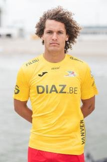 Wout Faes 2019-2020