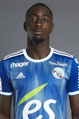 photo Ibrahima Sissoko