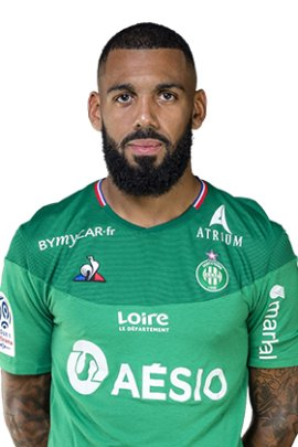 photo Yann M'Vila