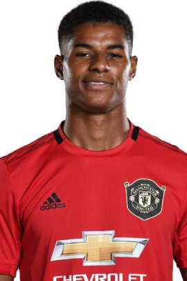photo Marcus Rashford