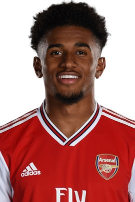 photo Reiss Nelson