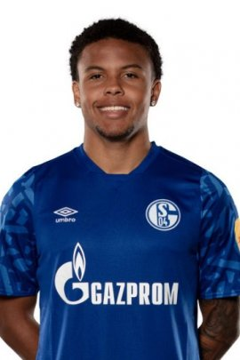 photo Weston McKennie