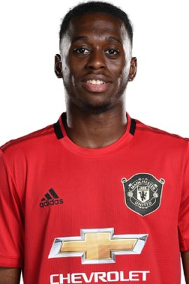 photo Aaron Wan-Bissaka