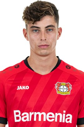 photo Kai Havertz
