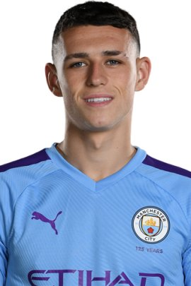 photo Phil Foden