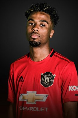 photo Angel Gomes