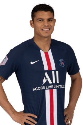 photo  Thiago Silva