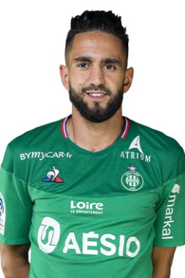 photo Ryad Boudebouz