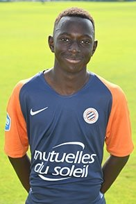 photo Oucasse Mendy