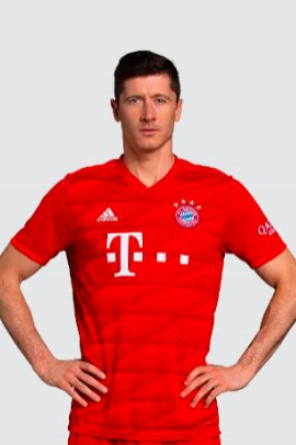 photo Robert Lewandowski