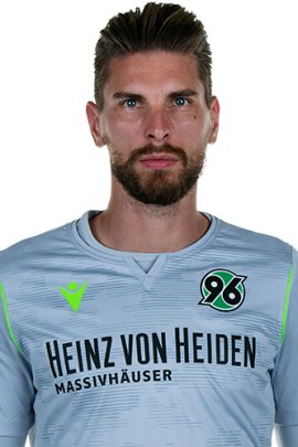 photo Ron-Robert Zieler