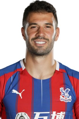 photo Luka Milivojevic