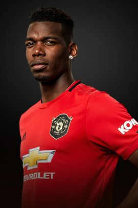 photo Paul Pogba