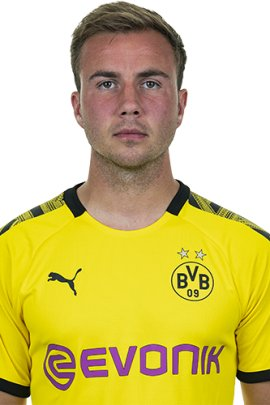 photo Mario Götze