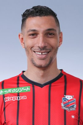 photo Jay Bothroyd