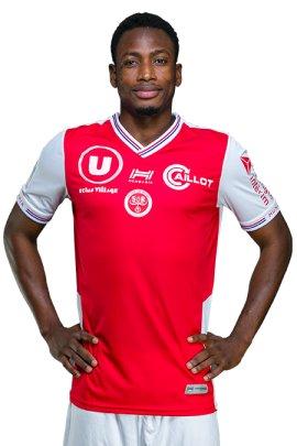 Baba Rahman - PAOK Salonique - Stats - palmarès