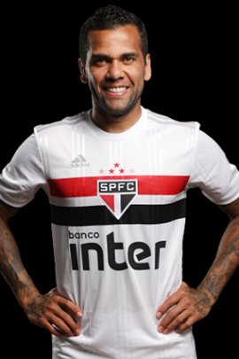 photo Dani Alves