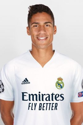 photo Raphaël Varane