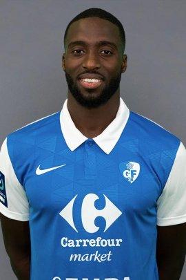 Toulouse FC 2-0 Grenoble / Ligue 2 BKT 2020/2021