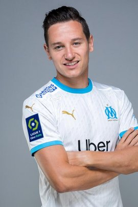 photo Florian Thauvin