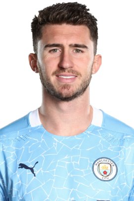 photo Aymeric Laporte