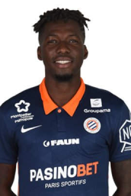 photo Ambroise Oyongo