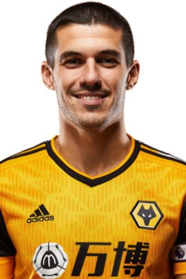photo Conor Coady