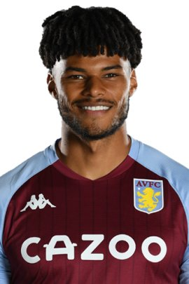photo Tyrone Mings