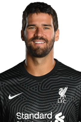 photo  Alisson Becker