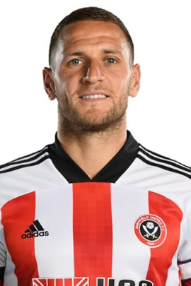 photo Billy Sharp