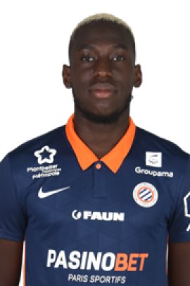 photo Junior Sambia