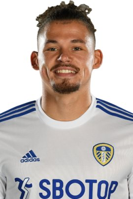 photo Kalvin Phillips