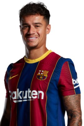 photo Philippe Coutinho