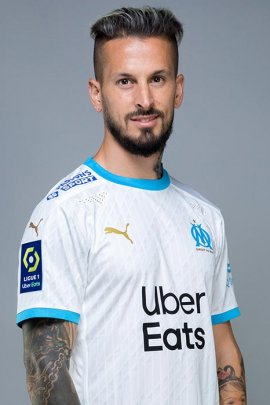 photo Darío Benedetto