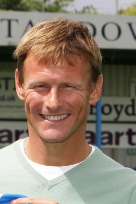 photo Teddy Sheringham