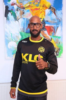 photo Nicolas Anelka