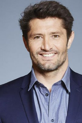 photo Bixente Lizarazu