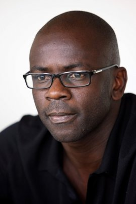 photo Lilian Thuram