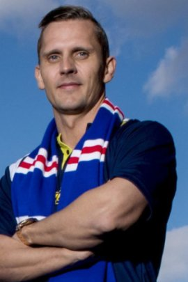 photo Lovenkrands