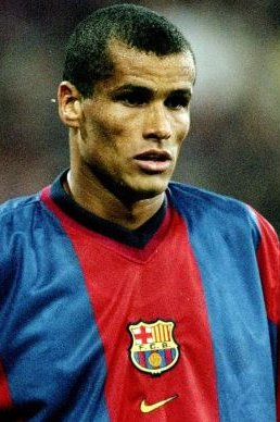 photo  Rivaldo