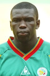 photo Lamine Diatta