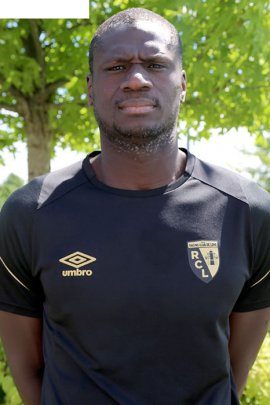 photo Guirane N'Daw