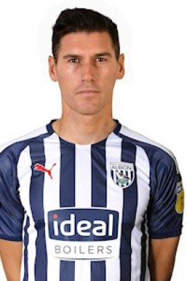photo Gareth Barry